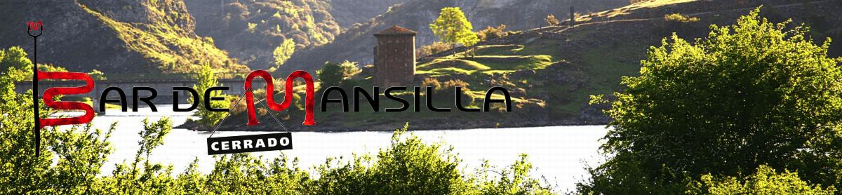 Bar de Mansilla